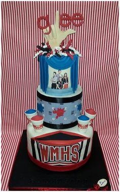 Glee cake Pasticceria Dece via Calefati 93 Bari