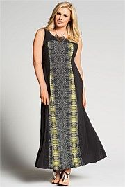Evans Tribal Maxi Dress. Get immaculate discounts up to 60% at Ezibuy using Coupon and Promo Codes.