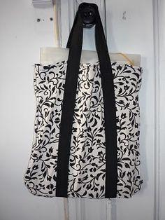 Dicas Aifa para não deitar nada fora t-shirt em saco para todo a a ocasião  #diy #upcycling #t-shirt #bag