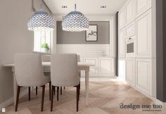 Kuchnia styl Klasyczny - zdjęcie od design me too - Kuchnia - Styl Klasyczny - design me too