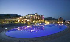 Χρυσό Μετάλλιο της TUI για το Regina Dell Acqua Resort and Spa της Σκάλας