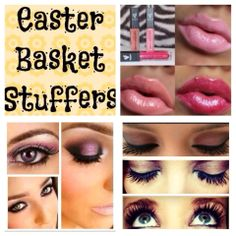 Younique in my Easter Basket would make me happy happy!!!! www.ChessieLovesLashes.com