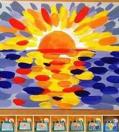 .Impressionism 5th grade
