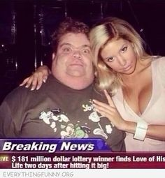 funny photo man hits 181 million finds love of his life two days later
