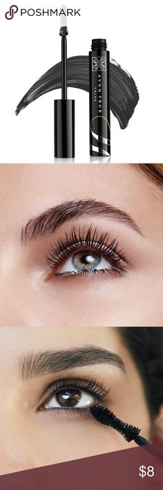 Avon True Color Wide Awake Mascara Avon True Color Wide Awake Mascara! Instant eye-opening mascara that instantly lifts lashes for an eye-opening, wide-awake look and locks in curl for hours. Get a wide-eyed look in seconds! Exclusive hourglass wire-tapered brush lifts and curls lashes, no lash curler needed! Lift & lock technology instantly lifts lashes for an eye-opening, wide-awake look and locks in curls for hours! Avon Makeup Mascara