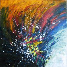 Art gallery of Designlipe. Buy Paintings, Original Paintings, Original Art, Painting Art, Abstract Expressionism, Abstract Art, Oil On Canvas, Canvas Art, Buy Art