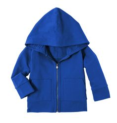 the baby hoodie - Only from Primary - Solid color kids clothes - No logos, slogans, or sequins - All under $25