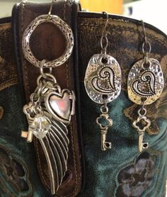 Awesome new charms at The Bead Box in Tecumseh, Michigan.