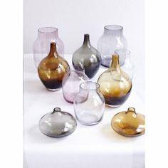 Marconti Glass Vase