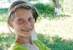 Veronica wünscht sich einen Spielplatz für ihre Kita in Moldaiwien. Ihre Weihnachts-Spende erfüllt Veronicas  Weihnachts-Wunsch