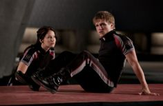 Train For the Hunger Games: Stay Alive!