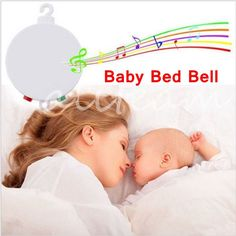 nice Newest Unisex Boy Girl Baby Toy 12 Melodies Songs Best Gift Electric Control Auto Rotation Baby Musical Mobile Music Box Play