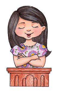 FREE - LDS primary printables and clip art - SUPER cute!!