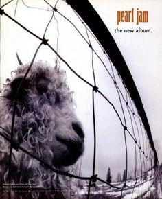 "Pearl Jam, ""Vs."" [1993]"