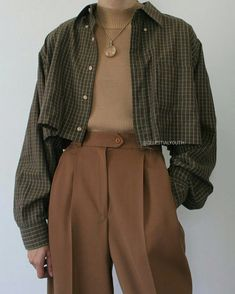 Adrette Outfits, Indie Outfits, Retro Outfits, Cute Casual Outfits, Vintage Outfits, Fashion Outfits, 90s Fashion, Grunge Outfits, Fashion Pants