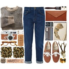 """Constant Surprises"" by chelseapetrillo on Polyvore"