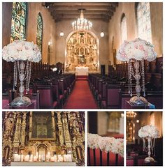 The Mission Inn Hotel and Spa Riverside CA Wedding Location Inland Empire wedding venue 92501