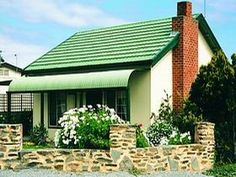 Our Cottage, Normanville, Fleurieu Peninsula, South Australia - Our Cottage, Bed