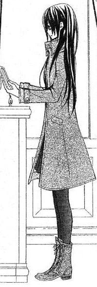Yuki Kuran