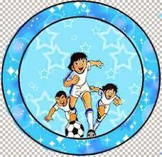 Resultado de imagen para campeones birthday party Captain Tsubasa, Soccer Party, Ideas Para Fiestas, Party Printables, Dragon Ball, Anime, Bar, Kids Rugs, Template