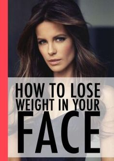 Get Rid Of Fat Cheeks And Double Chin. Define Sexy Jawline In Only 30 Days. See how: http://thefacialfitness.com/face-fitness-formula-review-lose-face-fat-less-4-weeks/