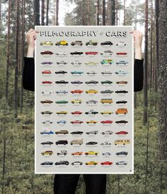 The Filmography of Cars - Calm The Ham