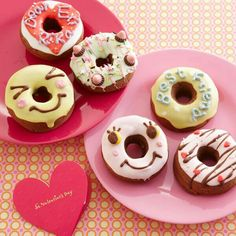 decoration donut