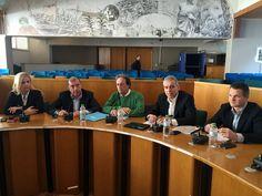 Συζήτηση για την κλιματική αλλαγή οργάνωσε η Περιφέρεια Θεσσαλίας