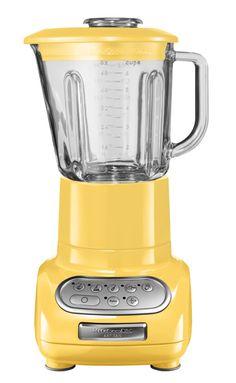 KitchenAid Artisan Blender Majestic Yellow