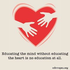 Educate hearts AND minds with these resources for social and emotional learning.