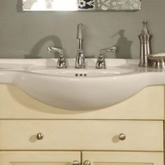 Bathroom Vanities Baton Rouge Louisiana  Httpecocities Cool Narrow Depth Bathroom Vanity Design Decoration