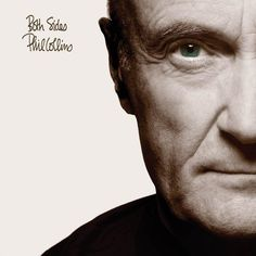 Phil Collins - Both Sides 180g 2LP