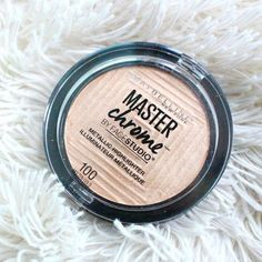 best drugstore makeup highlighter