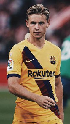 Frenkie de Jong ⚽ Barcelona Hd, Lionel Messi Barcelona, Barcelona Soccer, Club Football, World Football, Football Soccer, Nike Soccer, Soccer Cleats, Football Celebrations