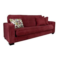 sofa sleeper with extra wide squared arm design for additional  fort and a button tufted back cushion  the alina futon sleeper sofa is covered in a a     more  fortable futon or sleeper sofa   best futons  u0026 chaise      rh   pinterest