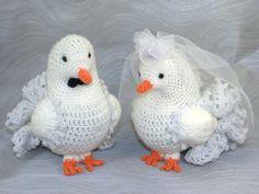 Wedding – Bride and Groom Gift, Wedding Decorations Ideas – a unique product by HomemadeCraftIdeas on DaWanda