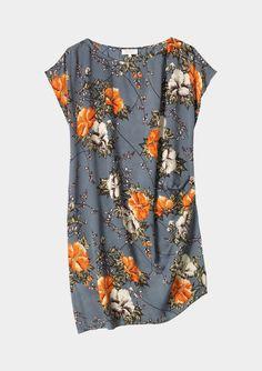 SUZU DRESS