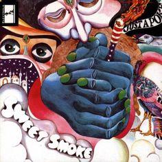 Amazon.co.jp: Sweet Smoke : Just a Poke - ミュージック