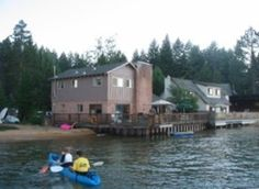 House vacation rental in Camp Richardson from VRBO.com! #vacation #rental #travel #vrbo