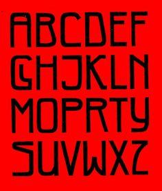 Showcase - Mokum fonts (6)