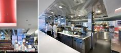 Cooking education institutes architecture - Google Search