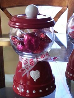 Valentine's Gumball