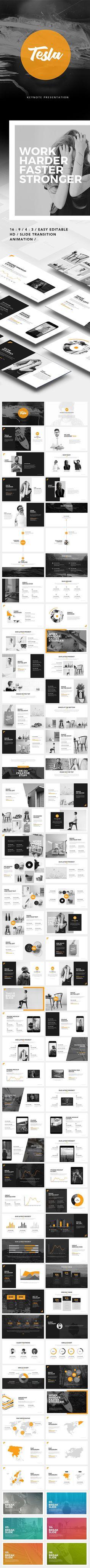 excelsior presentation template | business, business powerpoint, Presentation templates