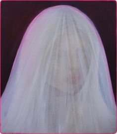 White Girl by Niamh Lawler is very eerie – it also reminds me of my wedding dress which was designed by Irish designer Sorcha O'Raghailligh. Special Wedding Gifts, Wedding Gift List, Rise Art, Buy Art Online, Original Art For Sale, Affordable Art, White Girls, Magazine Art, Online Art Gallery