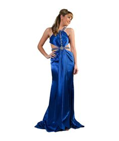 TheDressStory.com: Arabian Nights Prom Dress