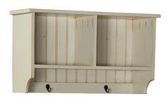 Wall Shelf in Pine