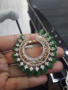 Jade Jewelry, India Jewelry, Emerald Jewelry, Gems Jewelry, Wedding Jewelry, Diamond Jewelry, Silver Jewelry, Jewellery, Diamond Bracelets
