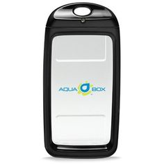Aqua Box Waterproof iPhone case.