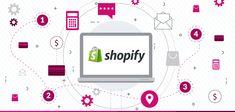 Crear tienda online en Colombia con Shopify, un artículo del blog de DesignPlus. No olvides compartirlo en tus redes sociales