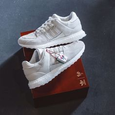 official photos ab138 1dfca adidas EQT Support Ultra